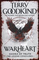 Warheart - Terry Goodkind (ISBN 9781784972059)