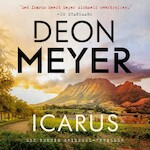 Icarus - Deon Meyer (ISBN 9789046170526)
