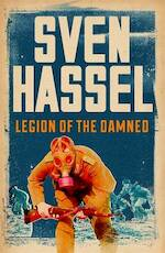 Legion of the Damned - Sven Hassel (ISBN 9781780228143)