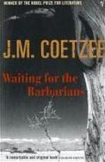 Waiting for the Barbarians - j. m. coetzee (ISBN 9780099465935)