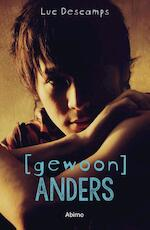 Gewoon anders (heruitgave) - Descamps Luc (ISBN 9789462346109)