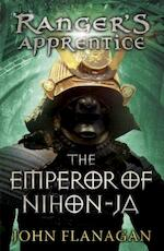 Ranger's Apprentice 10: The Emperor of Nihon-Ja - john flanagan (ISBN 9780440869849)