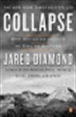 Collapse - Jared M. Diamond (ISBN 9780143036555)