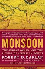 Monsoon - Robert D. Kaplan (ISBN 9780812979206)