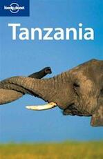 Lonely Planet / Tanzania - Unknown (ISBN 9781741045550)