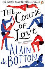 The Course of Love - Alain de Botton (ISBN 9780241962138)