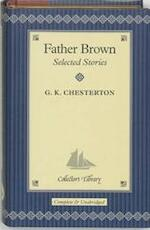 Father Brown - G.K. Chesterton (ISBN 9781904633051)
