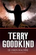 De omen machine - Terry Goodkind (ISBN 9789024533022)