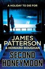 Second Honeymoon - james patterson (ISBN 9781780890241)