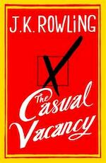 The Casual Vacancy - J.K. Rowling