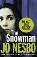 The Snowman - jo nesbo (ISBN 9780099551744)