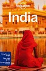 Lonely Planet India dr 14 - Unknown (ISBN 9781741797800)