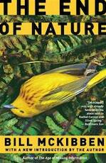 The End of Nature - Bill Mckibben (ISBN 9780812976083)
