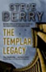 The templar legacy - Steve Berry (ISBN 9780340899250)