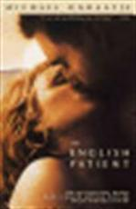 The English patient - michael ondaatje (ISBN 9780679745204)