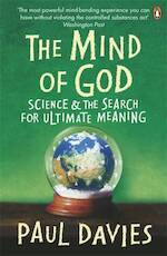 The mind of God - Paul Davies