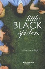 Little black spiders - Ina Vandewijer (ISBN 9789059084391)