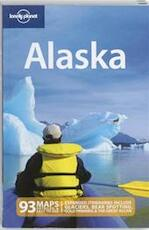 Lonely Planet / Alaska - Unknown (ISBN 9781741047622)