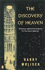 The Discovery Of Heaven - harry mulisch