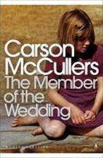 The Member of the Wedding - carson mccullers (ISBN 9780141182827)