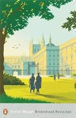 Brideshead Revisited - evelyn waugh (ISBN 9780141182483)
