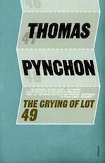 Crying of lot 49 - Pynchon T (ISBN 9780099532613)