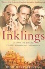 Inklings - humphrey carpenter (ISBN 9780007748693)