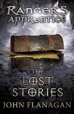 Ranger's Apprentice 11: The Lost Stories - john flanagan (ISBN 9780440869931)