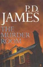 The murder room - P. D. James (ISBN 9780571218219)