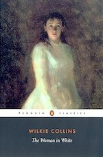 The Woman in White - Wilkie Collins (ISBN 9780141439617)