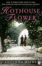 Hothouse Flower - lucinda riley (ISBN 9780141049373)