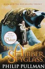Golden Compass, The / Amber Spyglass, The - Philip Pullman (ISBN 9781407104065)