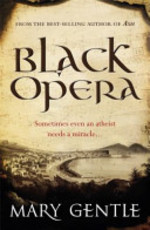 Black Opera - Mary Gentle (ISBN 9780575083516)