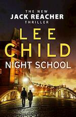 Night School - Lee Child (ISBN 9780857502711)