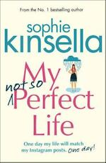 My Not So Perfect Life - Sophie Kinsella (ISBN 9780593074794)