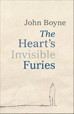 The Heart's Invisible Furies - John Boyne (ISBN 9780857523488)