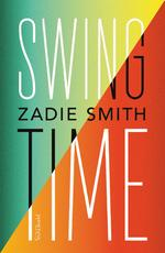 Swing time - Zadie Smith (ISBN 9789044632040)