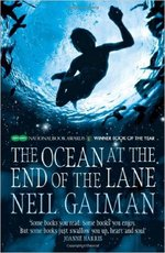 Ocean at the End of the Line - Neil Gaiman (ISBN 9781472235312)