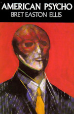 American Psycho - Bret Easton Ellis (ISBN 9780330544535)