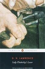Lady Chatterley's Lover - D.H. Lawrence (ISBN 9780141441498)