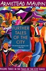 Further Tales of the City - Armistead Maupin (ISBN 9780060924928)