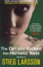 The Girl Who Kicked the Hornet's Nest - Stieg Larsson (ISBN 9781849162746)