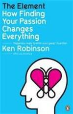 The Element - Ken Robinson, Lou Aronica (ISBN 9780141045252)