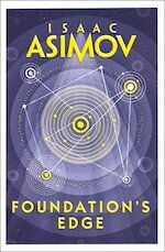 Foundation's Edge - Isaac Asimov (ISBN 9780008117528)