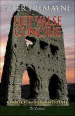 Het valse concilie - Peter Tremayne (ISBN 9789086060443)