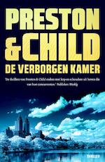 De verborgen kamer - Preston & Child (ISBN 9789024575848)
