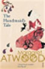 The handmaid's tale - margaret atwood (ISBN 9780099740919)