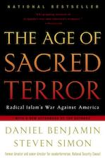 The Age of Sacred Terror - Daniel Benjamin, Steven Simon (ISBN 9780812969849)