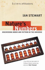 Nature's Numbers - Ian Stewart (ISBN 9780753805305)