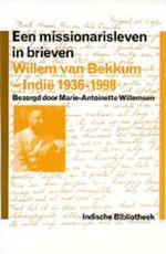 Een missionarisleven in brieven - M.-A. Willemsen (ISBN 9789057303609)